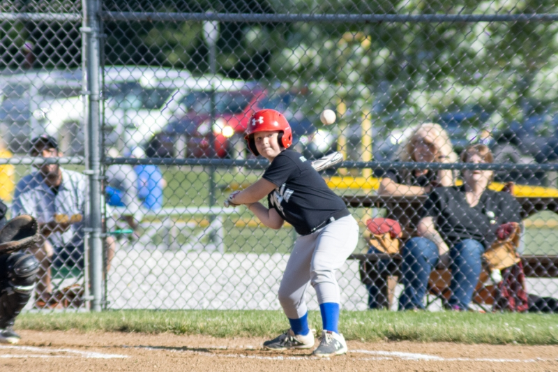 Ontario Little League Baseball