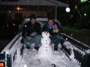 pickup-truck-snowman