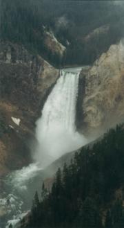 Lower falls 7/3/02