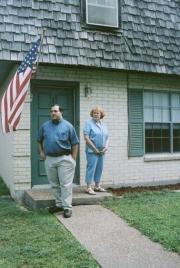 Jason & Nan 4/17/05