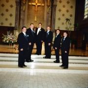 84-groomsmen