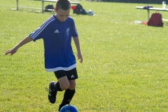 Spartan U9 Soccer Championship