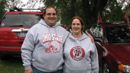 Ohio State vs IU