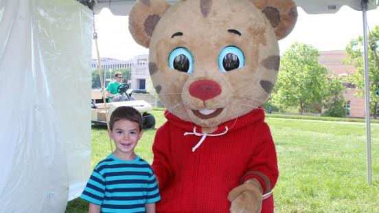 2013 PBS Kids Day