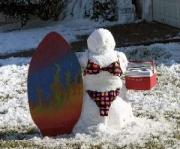 beach_snowman