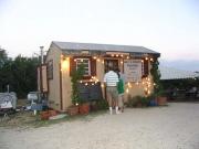 Mac & Ernie's Roadside Eatery, Tarpley, TX