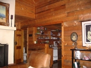 pictures of our cabin