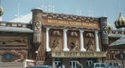 Corn Palace, Mitchell, SD 7/1/02