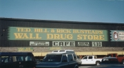 Wall Drug Store, Wall, SD 7/1/02