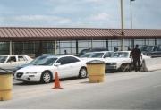 customs at US/Mexico border 4/16/05