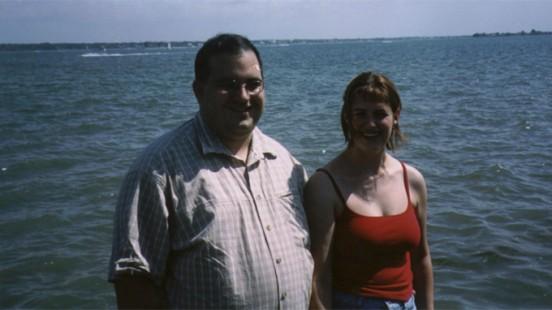 Florida Vacation 2003